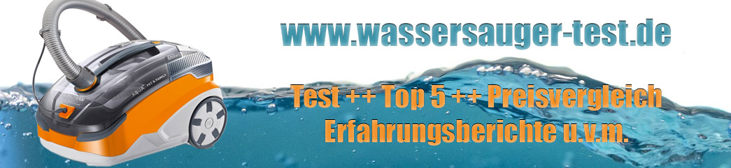 wassersauger-test.de
