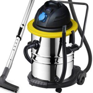 Wassersauger mit Pumpe 2