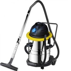 Wassersauger mit Pumpe 21
