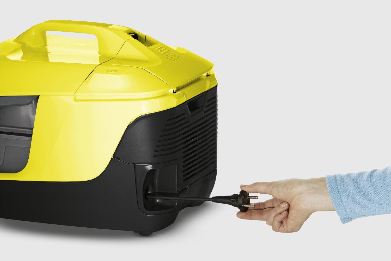 staubsauger mit wasser die top 3 neu wassersauger. Black Bedroom Furniture Sets. Home Design Ideas