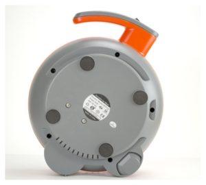 Hochdruckreiniger mit Wassertank 11