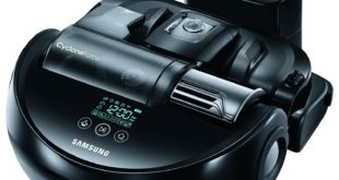 Samsung Saugroboter 42